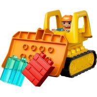 LEGO DUPLO 10813 Velké staveniště - Poškozený obal 5