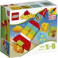 LEGO DUPLO 10815 Moje první raketa