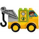 LEGO DUPLO 10816 Moje první autíčka a náklaďáky 3