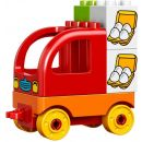 LEGO DUPLO 10818 Můj první náklaďák 4