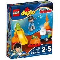LEGO DUPLO 10824 Milesova vesmírná dobrodružství