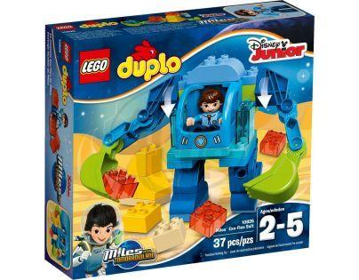 LEGO DUPLO 10825 Milesův oblek Exo-Flex