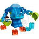 LEGO DUPLO 10825 Milesův oblek Exo-Flex 3