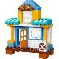 LEGO DUPLO 10827 Mickey a jeho kamarádi v domě na pláži 3