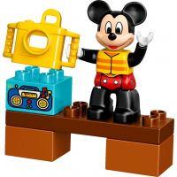 LEGO DUPLO 10827 Mickey a jeho kamarádi v domě na pláži 6