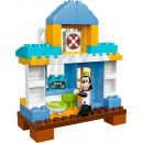 LEGO DUPLO 10827 Mickey a jeho kamarádi v domě na pláži 4