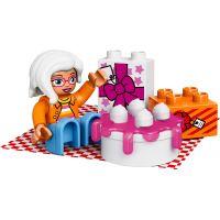 LEGO DUPLO 10832 Narozeninový piknik 2