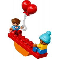 LEGO DUPLO 10832 Narozeninový piknik 4