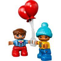 LEGO DUPLO 10832 Narozeninový piknik 5