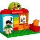 LEGO DUPLO 10833 Školka 2