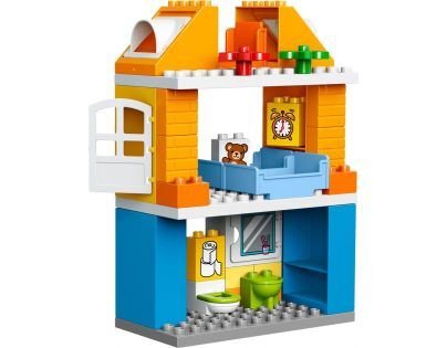 LEGO DUPLO 10835 Rodinný dům