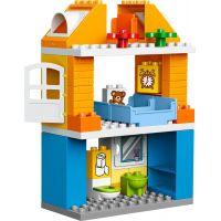 LEGO DUPLO 10835 Rodinný dům 2