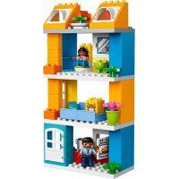 LEGO DUPLO 10835 Rodinný dům 4