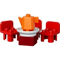 LEGO DUPLO 10835 Rodinný dům 6
