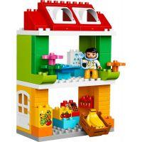 LEGO DUPLO 10836 Náměstí 2