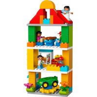 LEGO DUPLO 10836 Náměstí 4