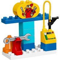 LEGO DUPLO 10836 Náměstí 6