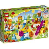 LEGO DUPLO Velká pouť 5