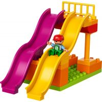 LEGO DUPLO Velká pouť 4