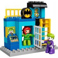 LEGO DUPLO 10842 Výzva Batcave 3