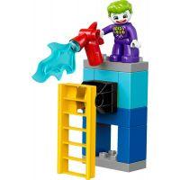 LEGO DUPLO 10842 Výzva Batcave 4