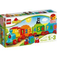 LEGO DUPLO 10847 Vláček s čísly 3