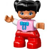 LEGO DUPLO 10847 Vláček s čísly 4