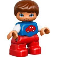 LEGO DUPLO 10847 Vláček s čísly 5