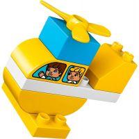 LEGO DUPLO 10848 Moje první kostky 5