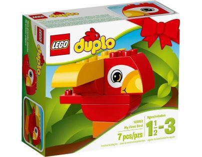 LEGO DUPLO 10852 Můj první papoušek