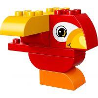 LEGO DUPLO 10852 Můj první papoušek 2
