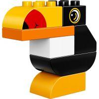LEGO DUPLO 10853 Kreativní box pro stavitele 2