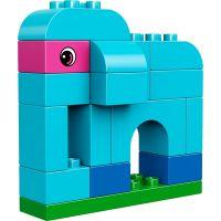 LEGO DUPLO 10853 Kreativní box pro stavitele 5