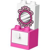 LEGO DUPLO 10855  Popelčin kouzelný zámek 4