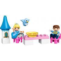 LEGO DUPLO 10855  Popelčin kouzelný zámek 6