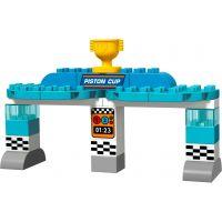 LEGO DUPLO 10857 Závod o Zlatý píst 2