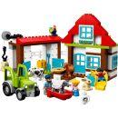 LEGO DUPLO 10869 Dobrodružství na farmě 2