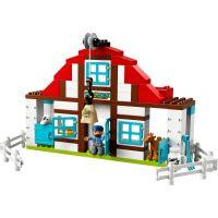 LEGO DUPLO 10869 Dobrodružství na farmě 3