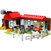 LEGO DUPLO 10869 Dobrodružství na farmě 4