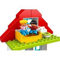 LEGO DUPLO 10869 Dobrodružství na farmě 5