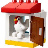 LEGO DUPLO 10870 Zvířátka z farmy 3