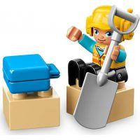 LEGO® DUPLO® 10872 Doplňky k vláčku Most a koleje 3