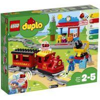 LEGO® DUPLO® 10874 Parní vláček 6