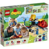 LEGO DUPLO 10874 Parní vláček 3