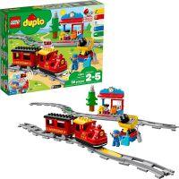 LEGO® DUPLO® 10874 Parný vláčik