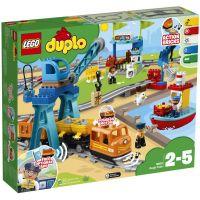 LEGO DUPLO 10875 Nákladní vlak 2