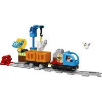 LEGO® DUPLO® 10875 Nákladní vlak 3