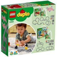 LEGO DUPLO 10882 Koleje 3