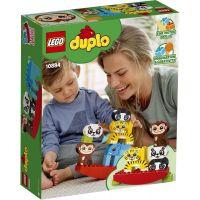 LEGO DUPLO 10884 Moje první houpací zvířátka 3