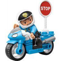 LEGO® DUPLO® 10900 Policajná motorka 3